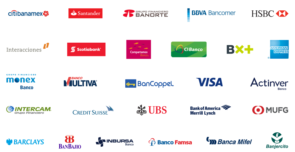 Aliados Bancos
